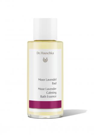 Moor Lavender Calming Bath Essence 100ml