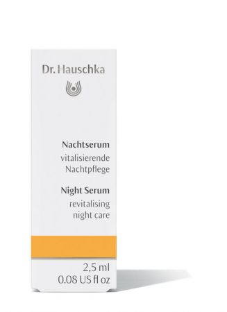 Night Serum 25ml Trial