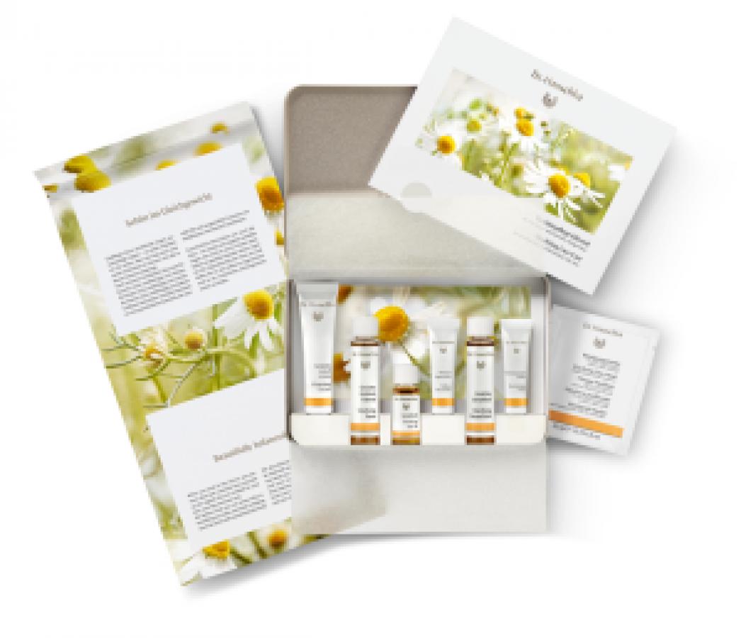 Clarifying Face Care Kit